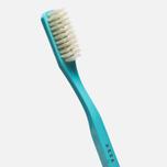 Зубная щетка Acca Kappa Extra Hard Pure Bristle Turquoise фото- 1