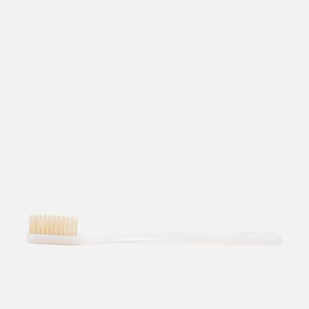 Зубная щетка Acca Kappa Extra Hard Pure Bristle White