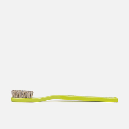 Зубная щетка Acca Kappa Extra Soft Pure Bristle Lime Green
