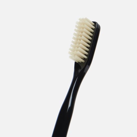 Зубная щетка Acca Kappa Hard Nylon Rounded Tips