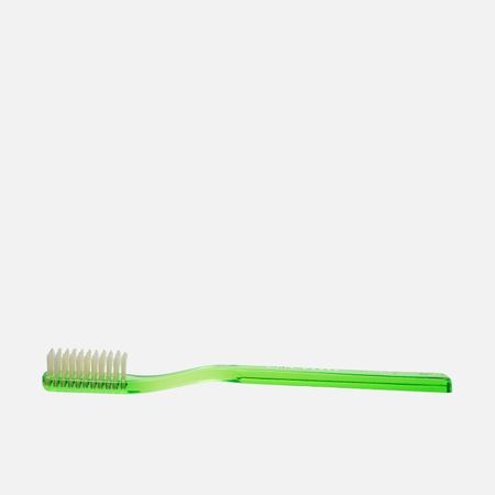 Зубная щетка Acca Kappa Hard Pure Bristle Green