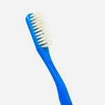 Зубная щетка Acca Kappa Hard Pure Bristle Royal Blue фото- 1