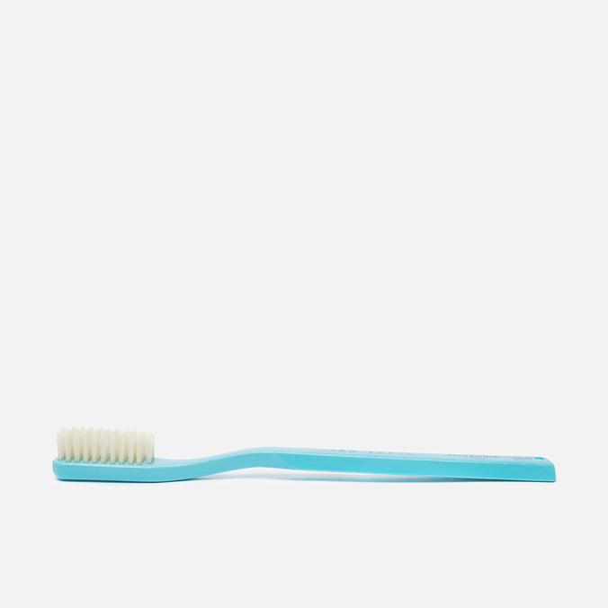 Зубная щетка Acca Kappa Hard Pure Bristle Turquoise