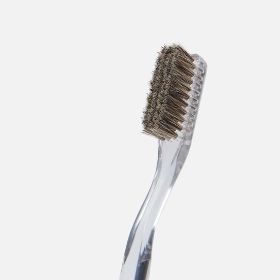 Зубная щетка Acca Kappa Extra Soft Pure Bristle Crystal