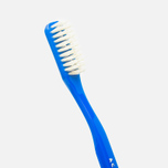 Acca Kappa Medium Pure Bristle Toothbrush Royal Blue photo- 1