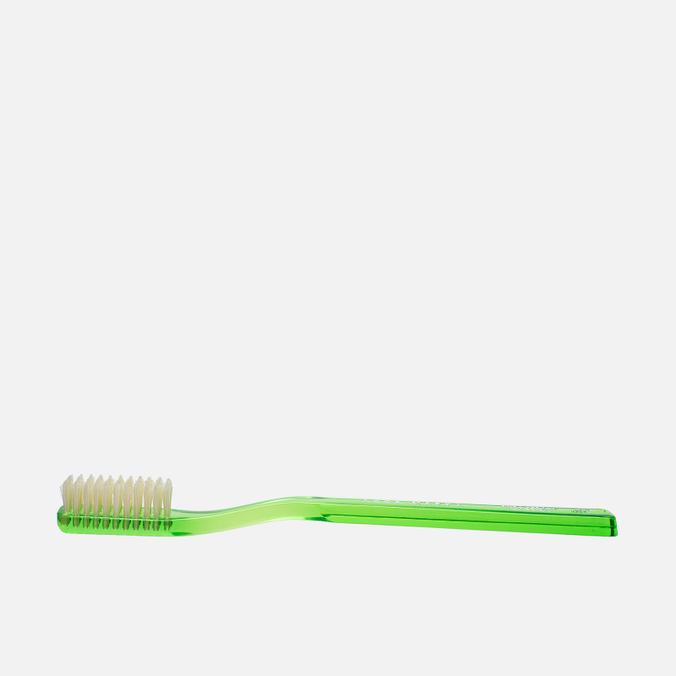 Зубная щетка Acca Kappa Medium Pure Bristle Green