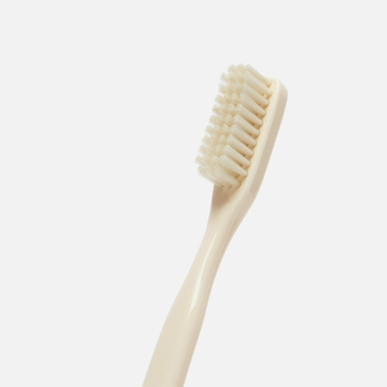 Зубная щетка Acca Kappa Soft Nylon Rounded Tips