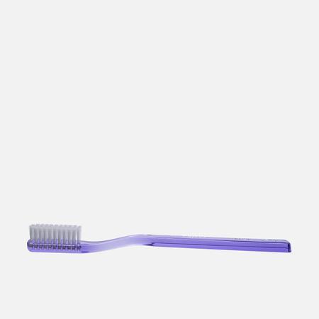 Зубная щетка Acca Kappa Soft Nylon Rounded Tips Purple