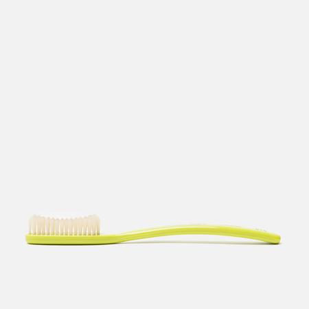Зубная щетка Acca Kappa Soft Pure Bristle Large Limegreen