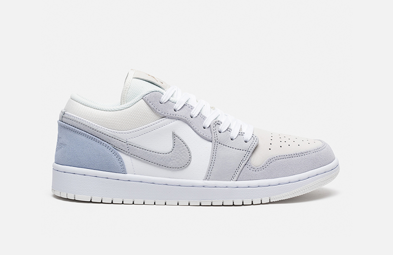 Air Jordan 1 Low «Paris»