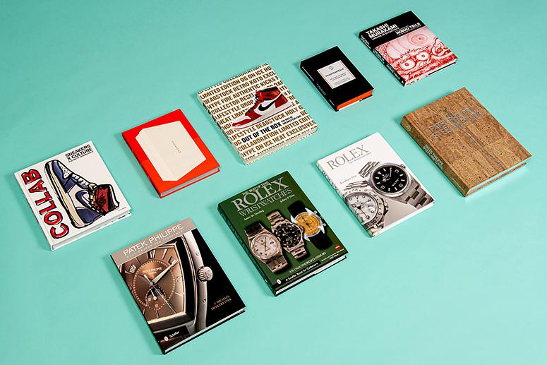 Книги: новые подарочные издания