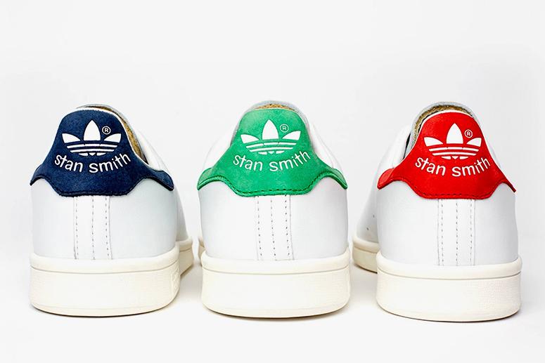 adidas Originals Stan Smith: с теннисных кортов прямиком на улицы