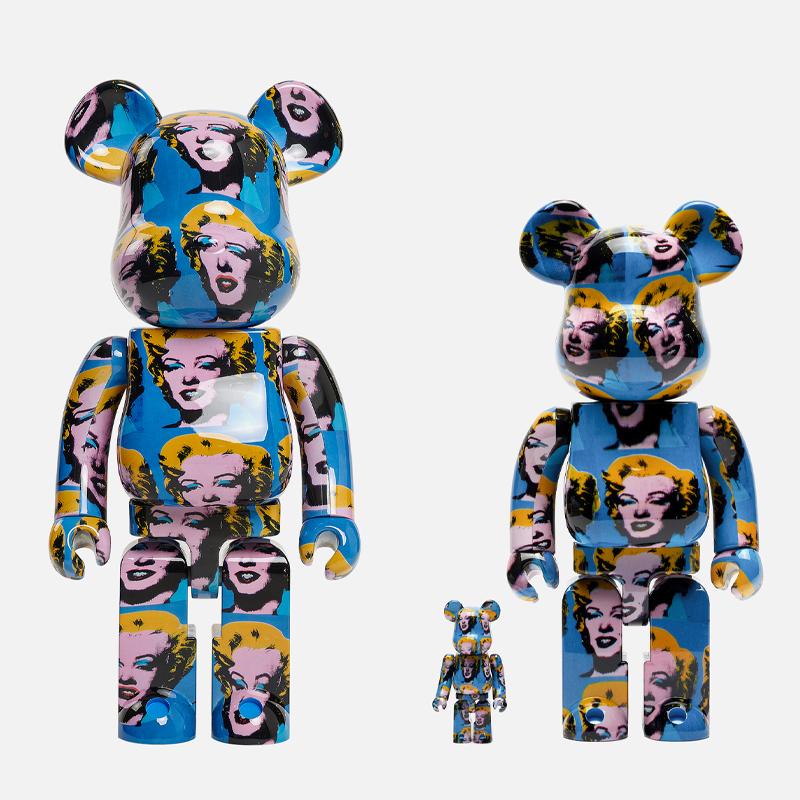 Andy Warhol Monroe 1000