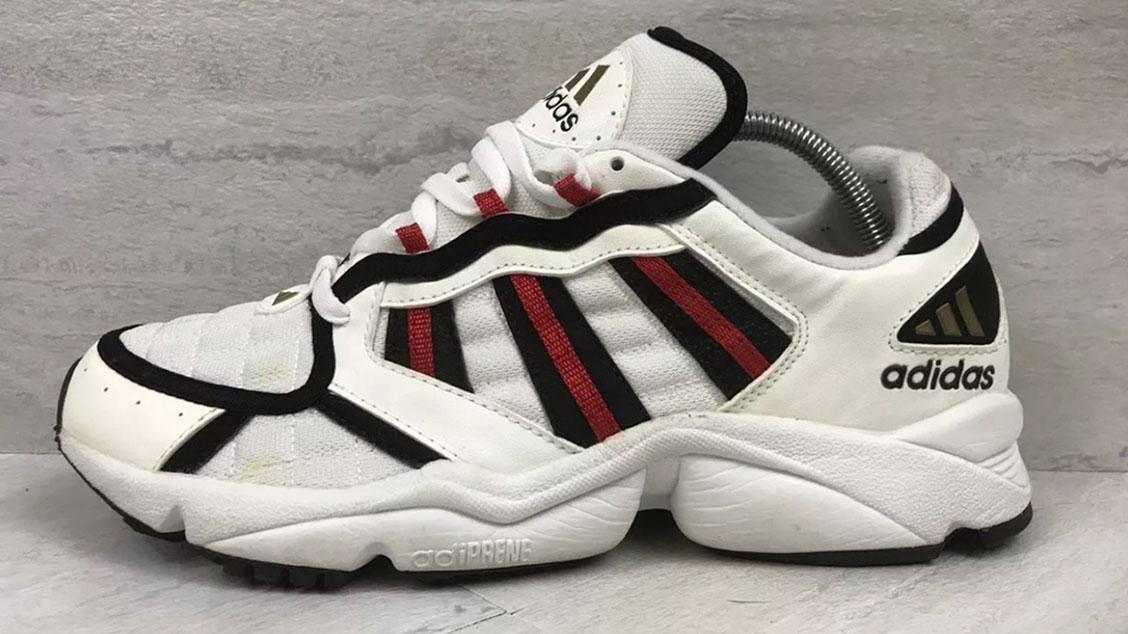Кроссовки adidas Ozweego 1