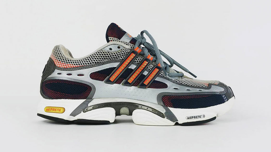 Кроссовки adidas Ozweego Millennium