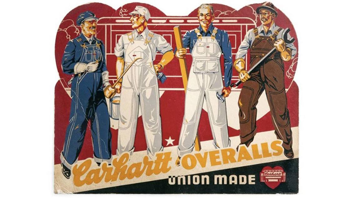 Знак «Union Made»
