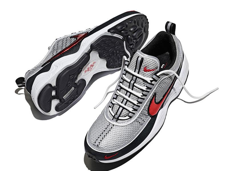 Оригинальные Nike Spiridon 1997