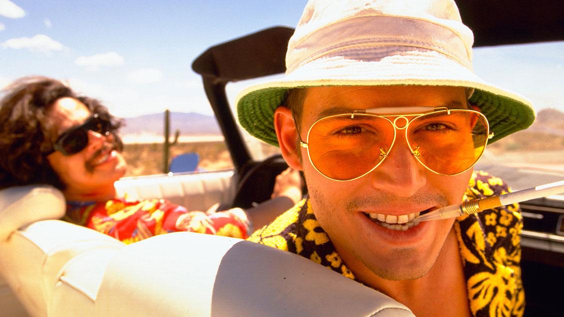 Солнцезащитные очки Ray-Ban Shooter