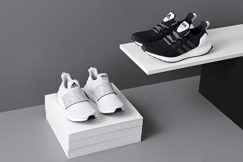 adidas сотрудничает с Wood Wood с 2006 года