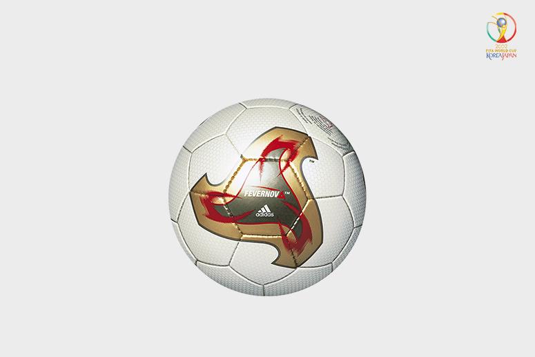 Мяч adidas Fevernova