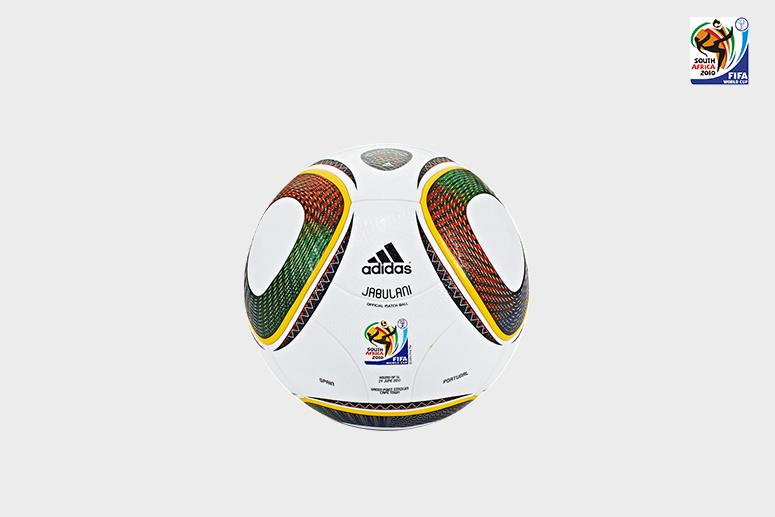 Мяч adidas Jabulani