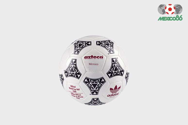 Мяч adidas Azteca