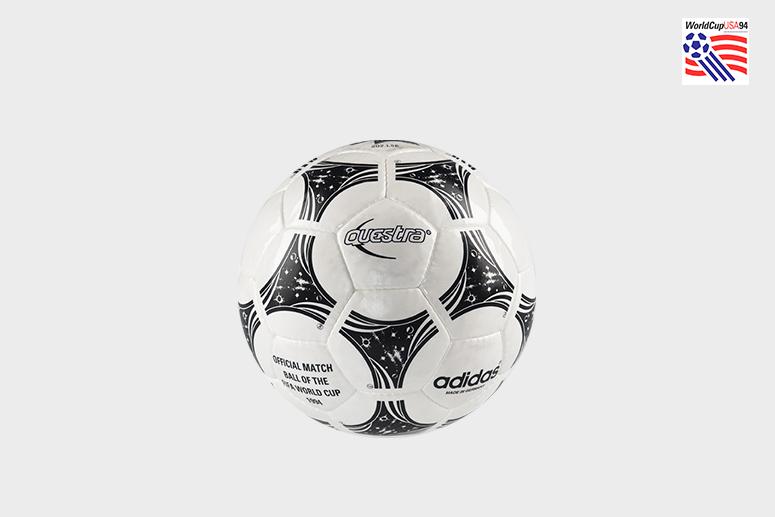 Мяч adidas Questra