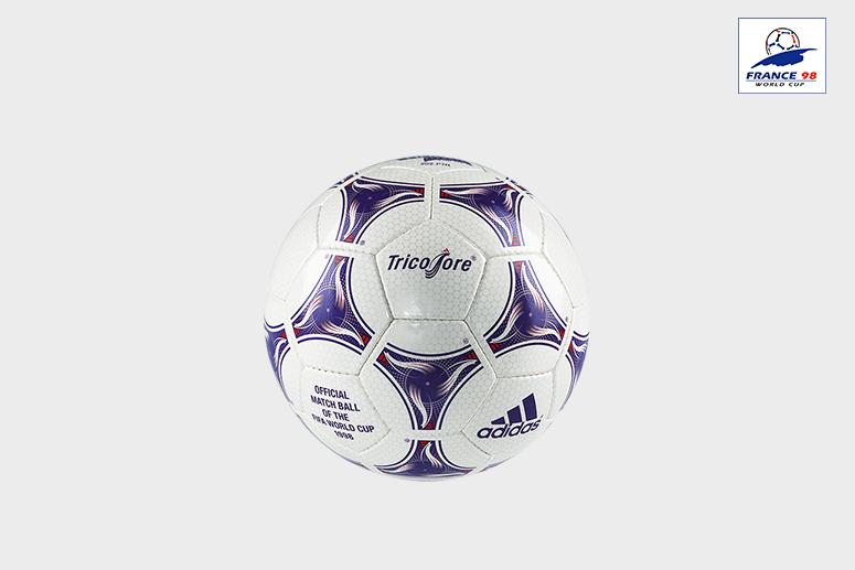 Мяч adidas Tricolore