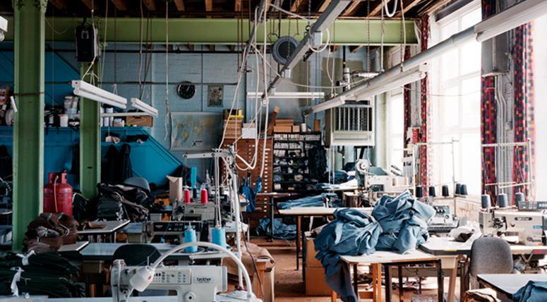 Собственная фабрика Albam