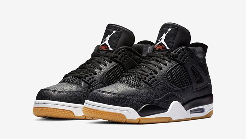 Air Jordan 4 30th Anniversary