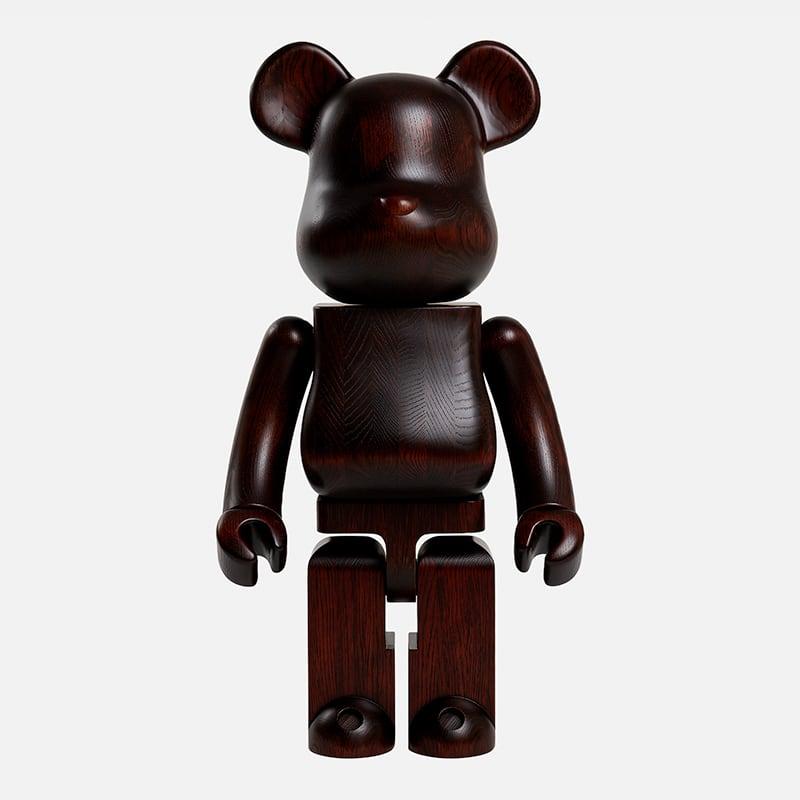 Игрушка Medicom Toy Bearbrick