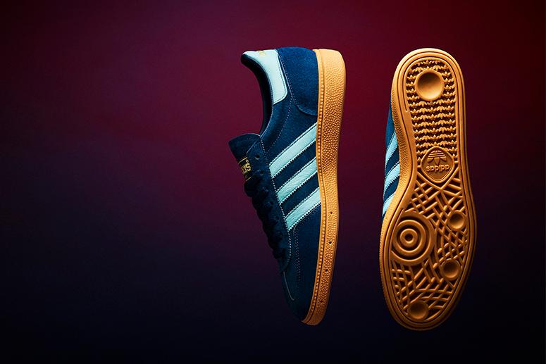 adidas Originals Handball: классика 80-х