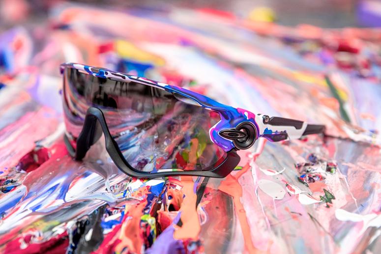 Oakley Kokoro Collection: мода и современное искусство