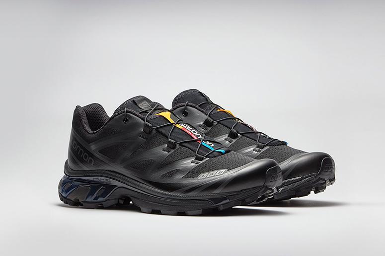 Salomon Sneakers: история бренда