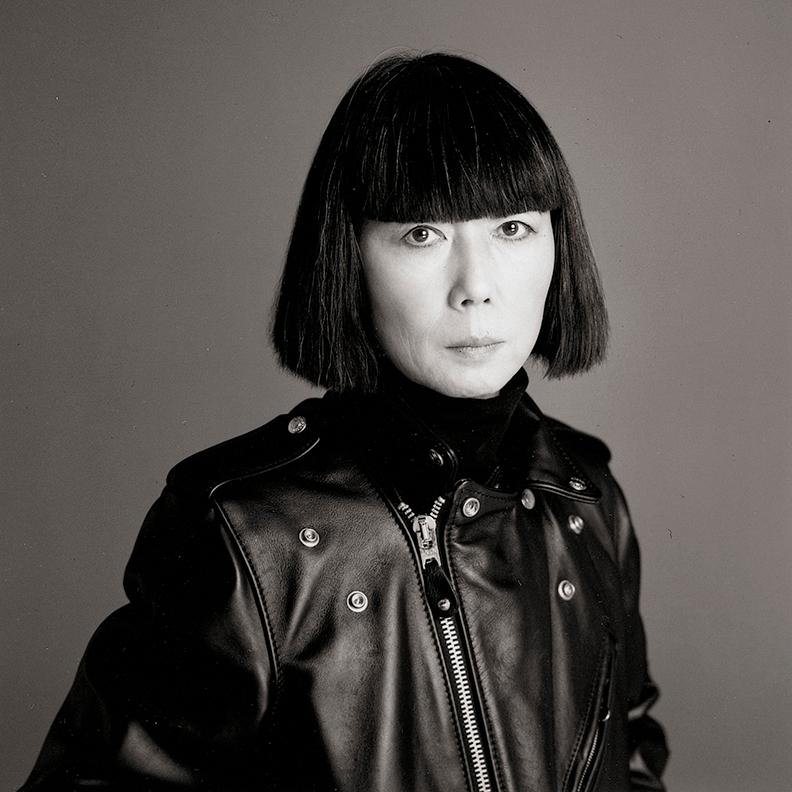Рэй Кавакубо — дизайнер и основательница Comme des Garçons