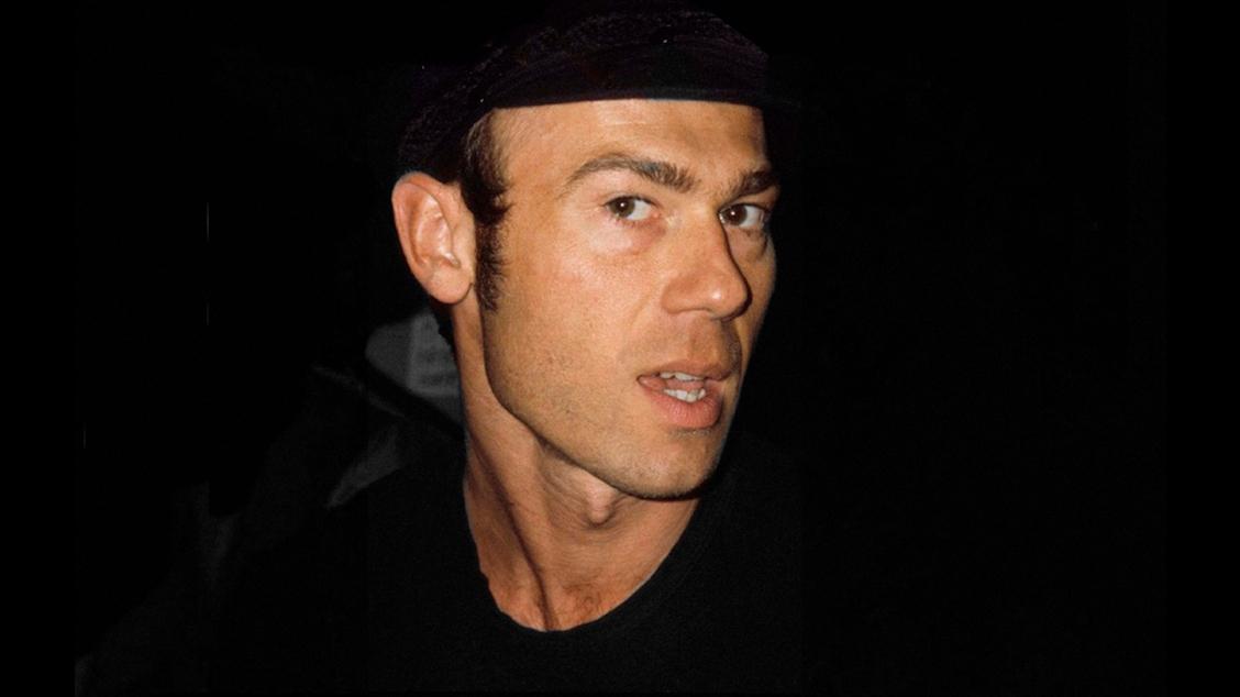 Одна из немногих фотографий Мартина Маржелы, сделанная в 1997 году