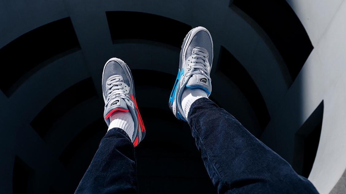 Nike Air Max 90 Moscow