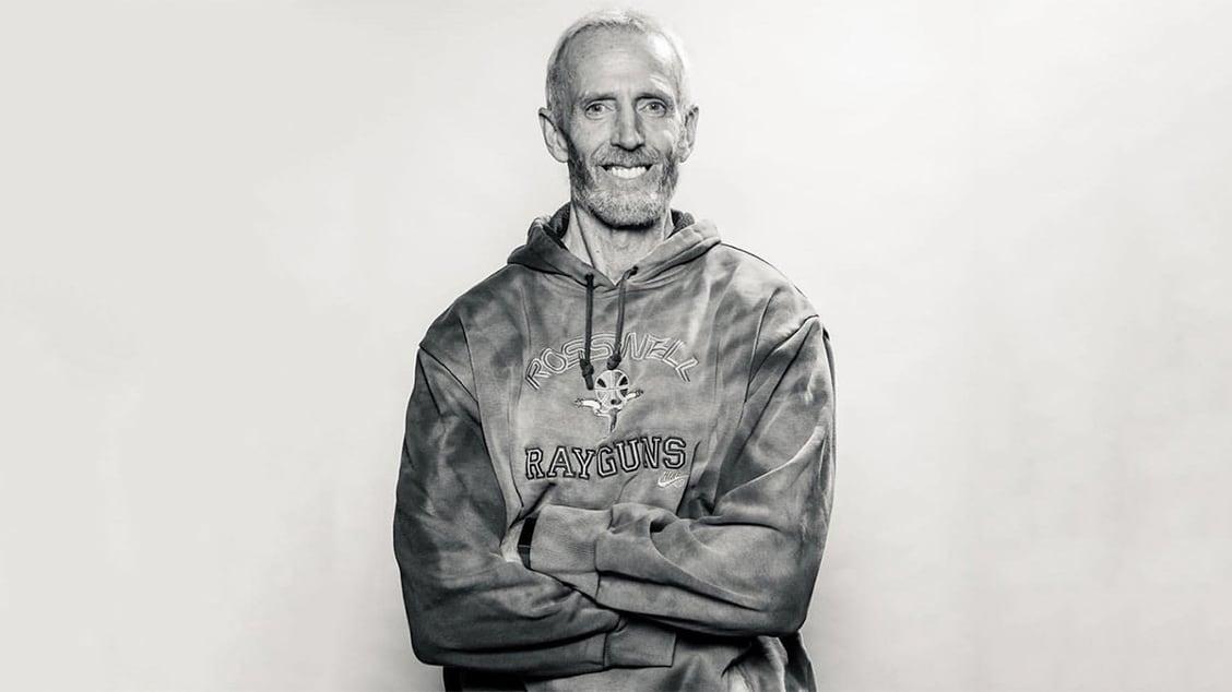 Легенда бренда и многолетний глава Nike SB Сэнди Бодекер