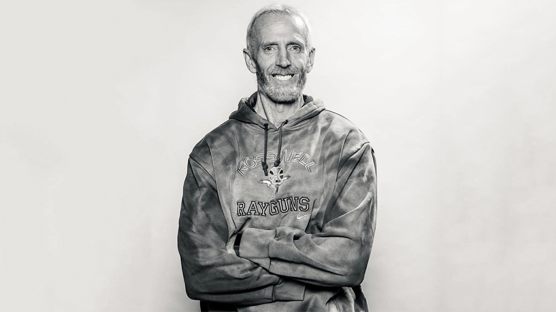 Легнда бренда и многолетний глава Nike SB Сэнди Бодекер