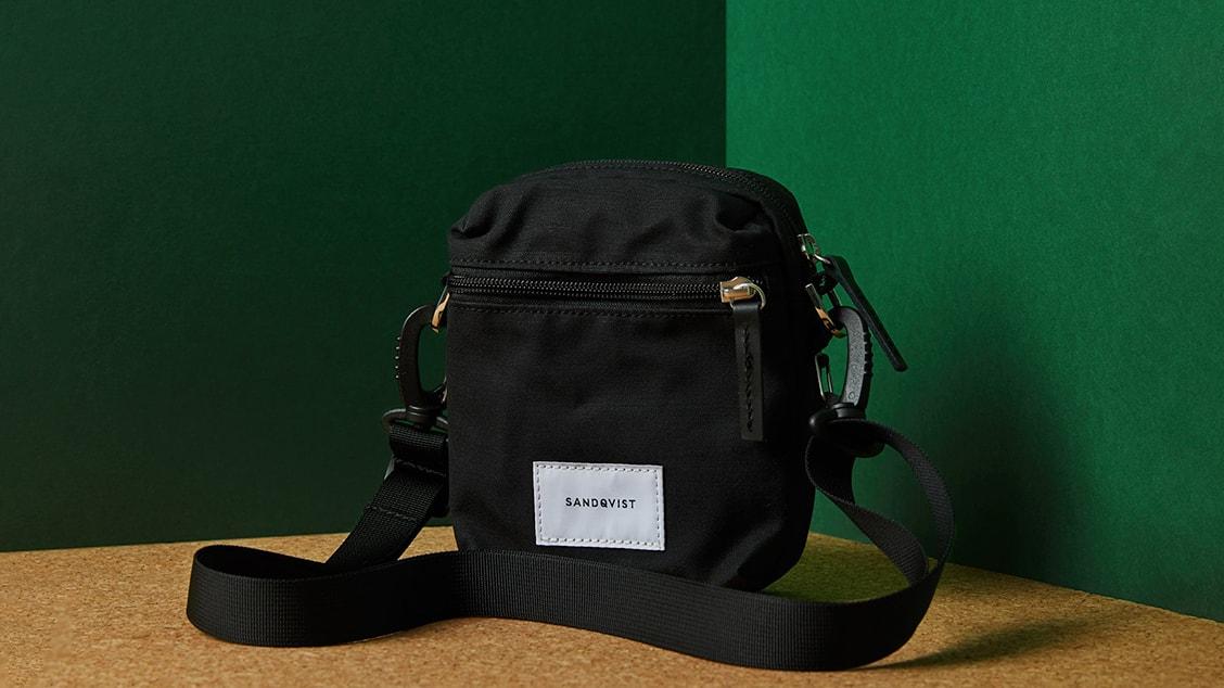 Лаконичные сумки шведского бренда