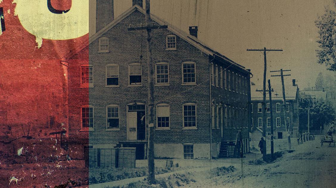В 1898 открылась фабрика по приозводству обуви в Куцтаун, Пенсильвания