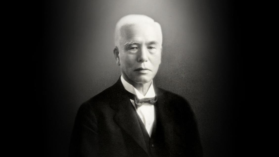 Кинтаро Хоттори, основатель марки Seiko