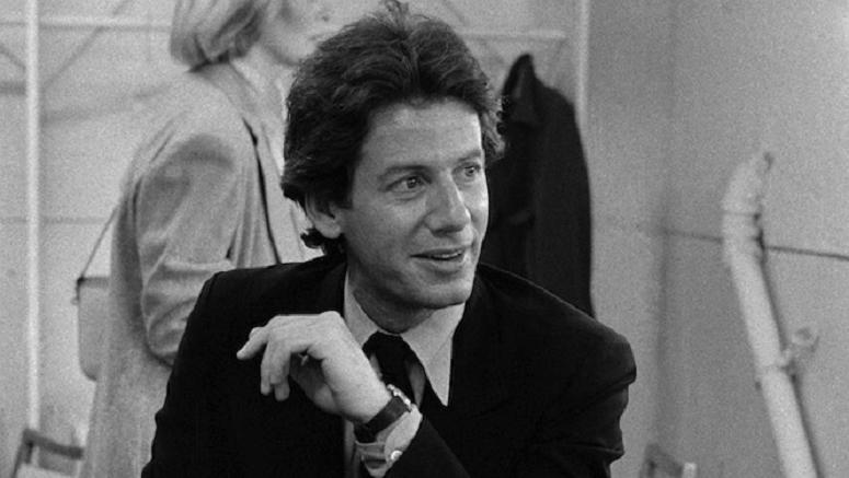 Кельвин Кляйн в1979 году