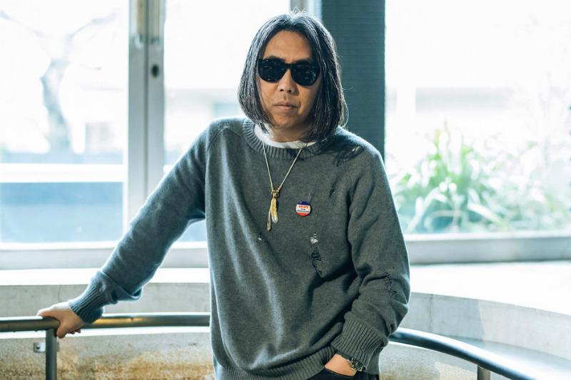 Хироши Фудзивара, начавший бренд HEAD PORTER более двадцати лет назад