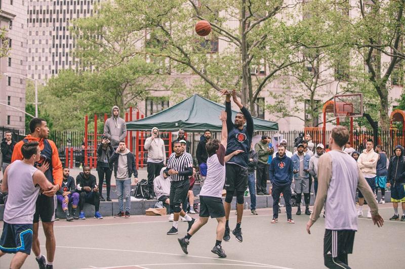 Отборочные игры ктурниру SONNY NEW YORK в2017 году