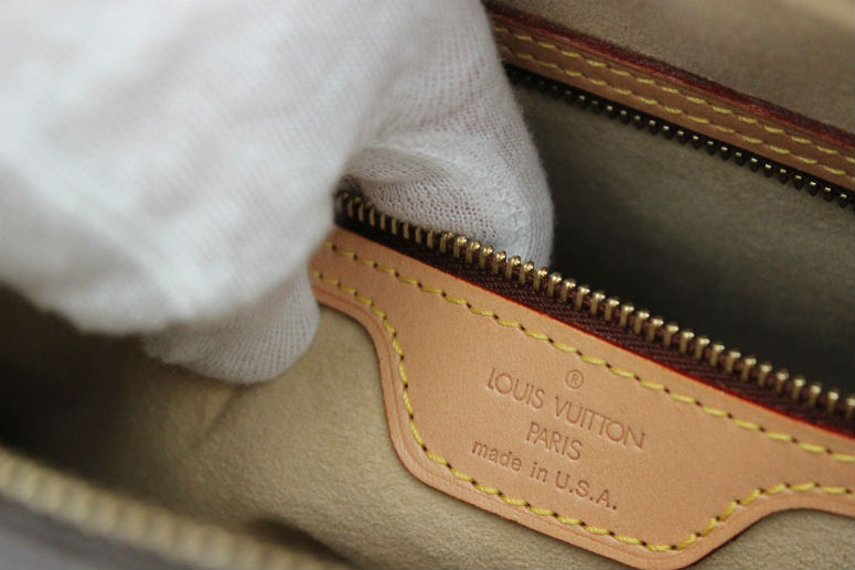 Подкладки сумок Louis Vuitton