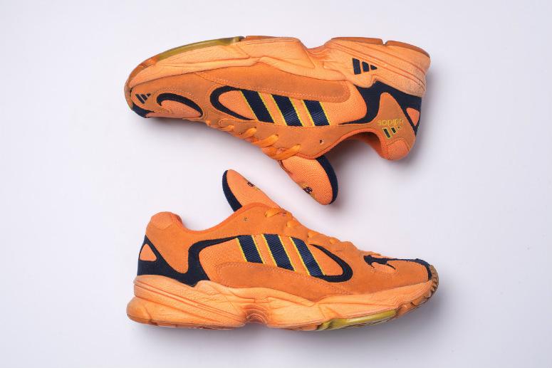 Кроссовки adidas Falcon Dorf 1997 года