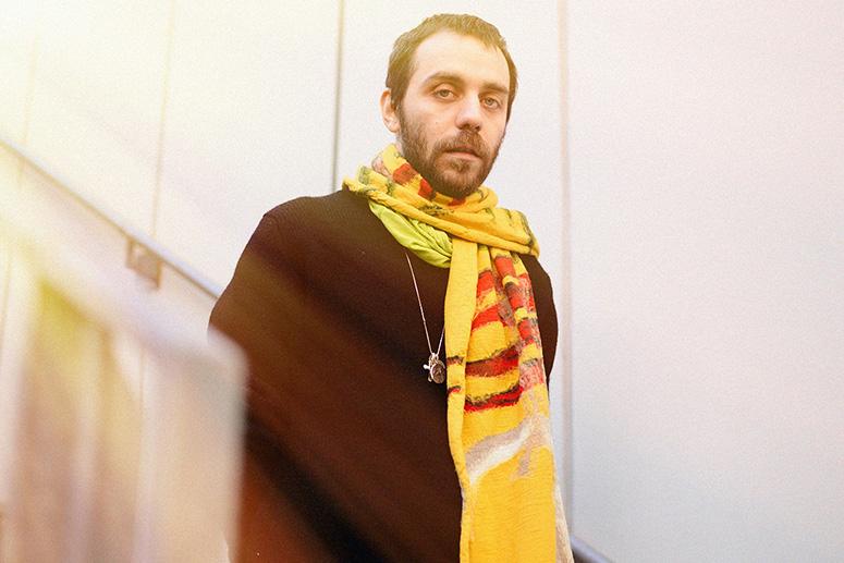 Кико Костадинов