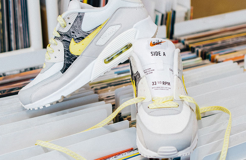 """Nike Air Max 90 """"Side A"""""""