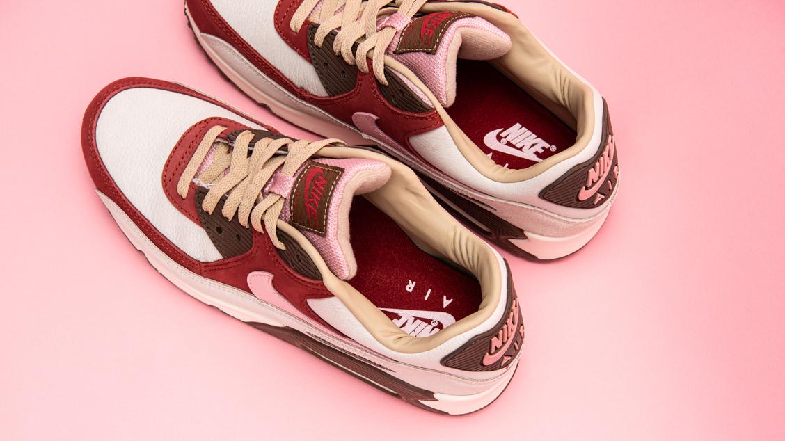 Nike x DQM Air Max 90 NRG Bacon